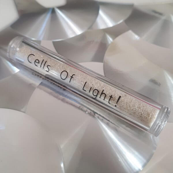 Cells of light